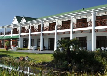 Protea Hotel King George.