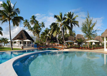 Uroa Bay Beach Resort holiday package