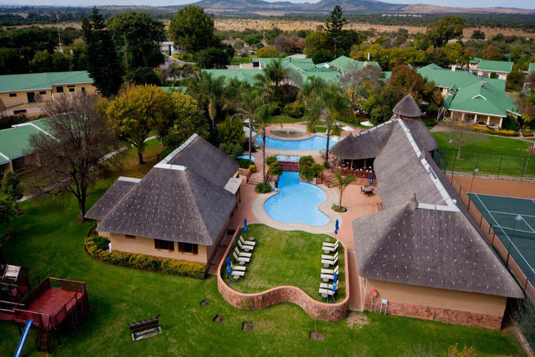Protea Hotel Ranch Resort.