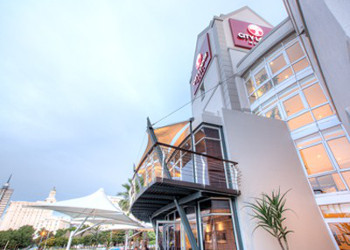 City Lodge Hotel V&a Waterfront