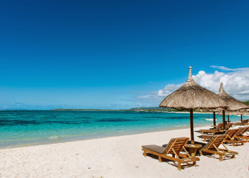 (Kids Stay Free!) 3* Friday Attitude - Mauritius - 7 Nights