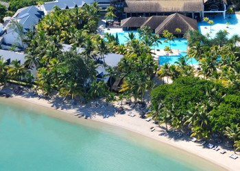 (December Family Package) 4* Ravenala Attitude - Mauritius - 7 Nights