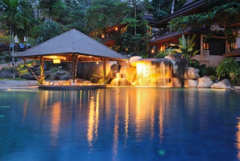 4* Khaolak Merlin Hotel - Khao Lak (Winter Warmer) (7 Nights)